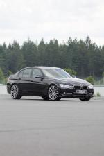 BMW 3-Series by Kelleners Sport 2012 года